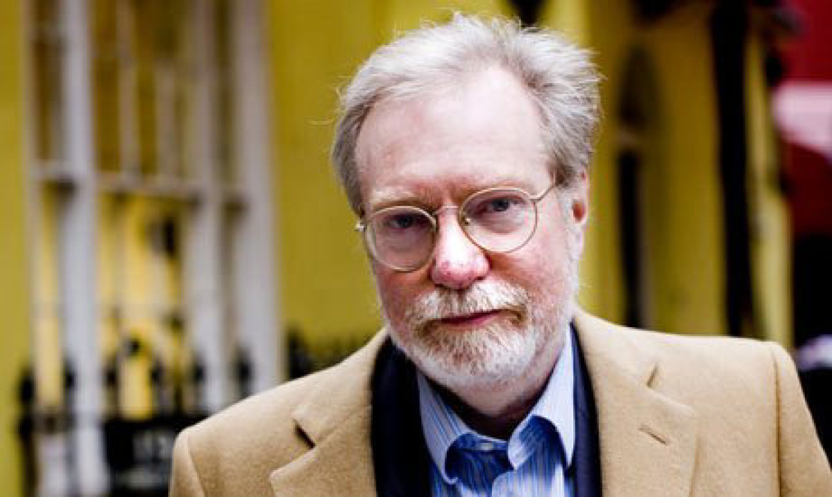Paul Collier | professor of economics and public policy at the Blavatnik School of Government at the University of Oxford